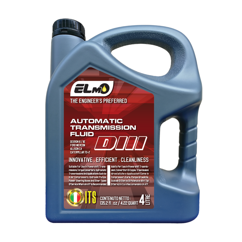 AUTOMATIC TRANSMISSION FLUID DIII – elmo com my